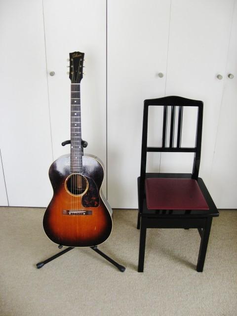 ブログ用写真Gibson_LG2